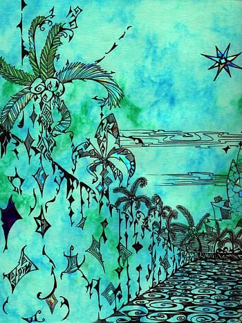 バリ島レギャンビーチ