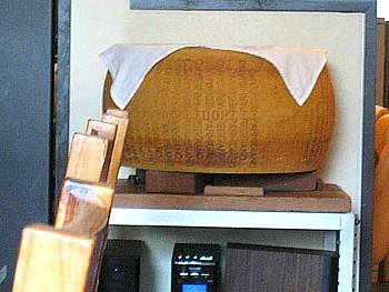 クッチーナ イタリアーナ フィオリーレ パルミジャーノ