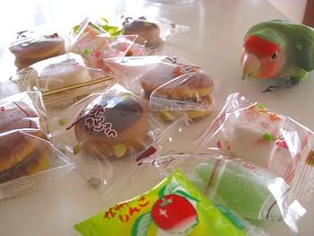 ひとくち和菓子お楽しみセット4