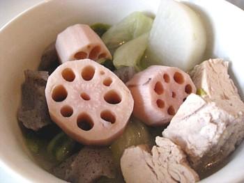 根菜料理4