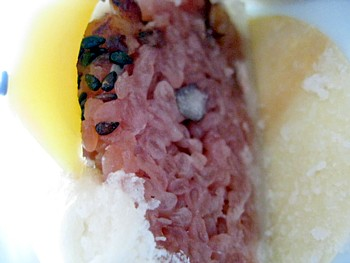 赤飯饅頭14