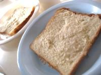 バナナピーナツパン