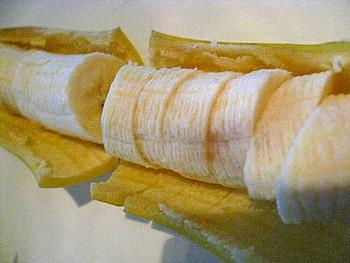 バナナピーナツパン4