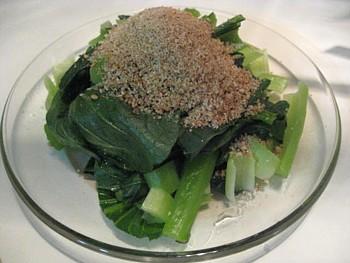 oisix小松菜