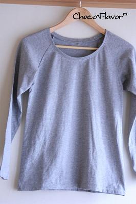 天竺まつりのシャツ