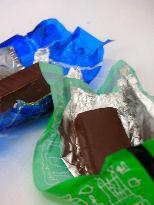 ロシアチョコレート