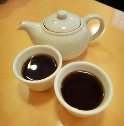 あいば お茶