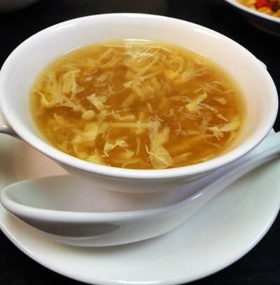 あいばオフ スープ