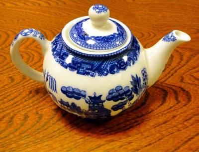 ひろ お茶