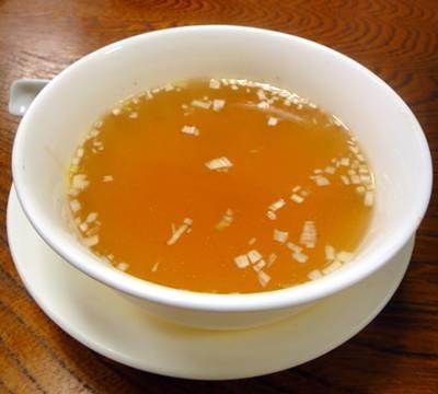 ひろ スープ