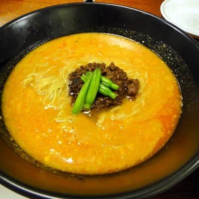 ひろ 坦々麺