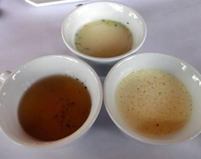VI スープ