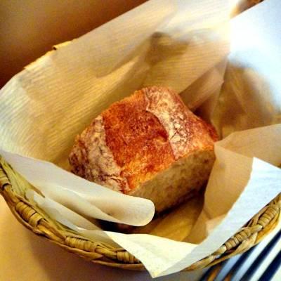 ぽーれっと パン