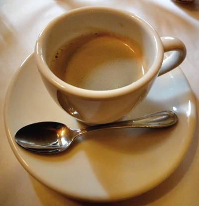 ポーレット コーヒー