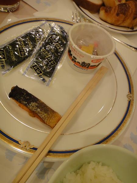 神戸オークラ 海苔