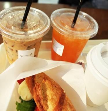 神戸 c-h ブラッドオレンジ