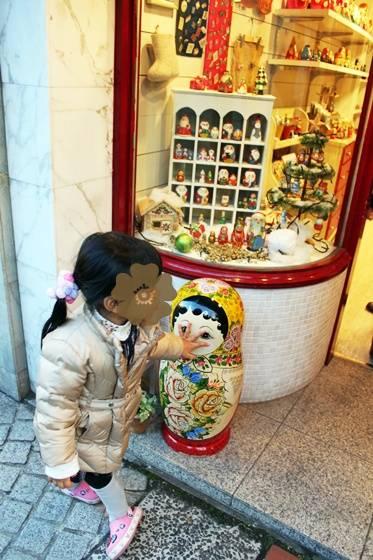 神戸 ロシア