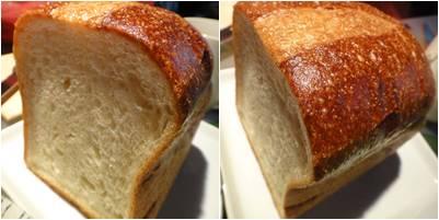 ビオブロート 山食パン
