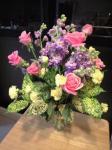 まっちゃんたち花