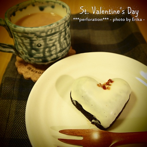 Happy Valentine