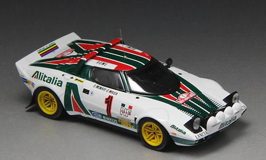 ストラトス1977monte carlo