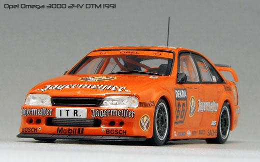 omega 3000 24V DTM