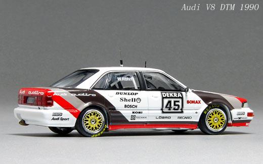 audi V8 DTM '90