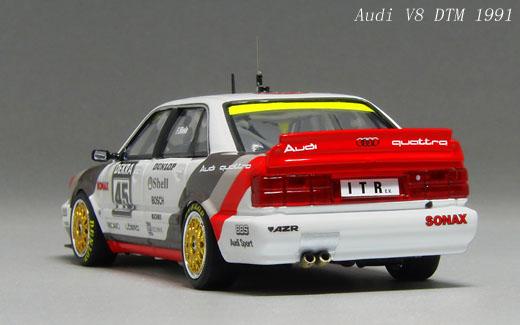 Audi V8 DTM '91