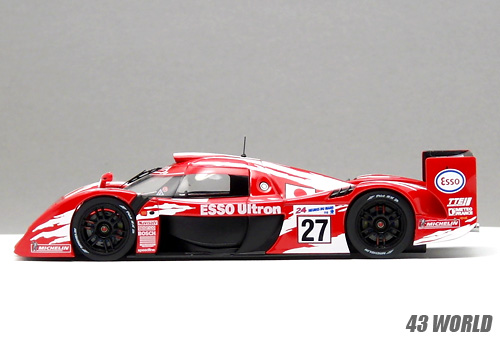 TOYOTA GT-One 1998