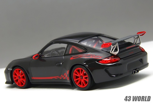 911GT3RS ディーラー特注