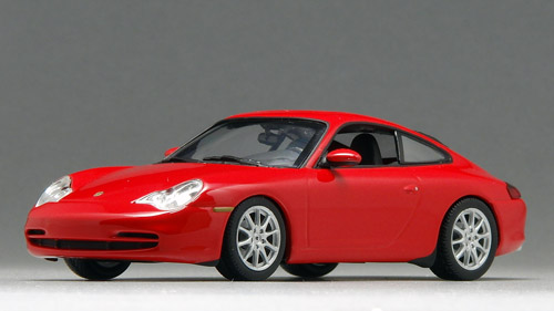911(996)carrera