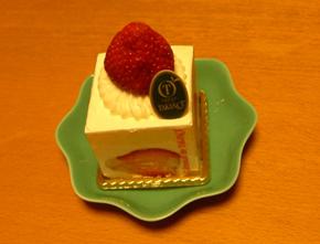 あまおうケーキ