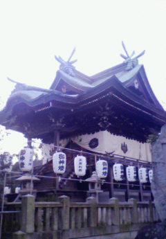 大浦神社2