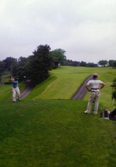 太平洋ゴルフ