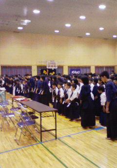 藤沢剣道大会3