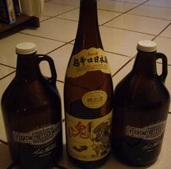 Beer&Sake
