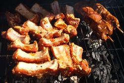 Cooking_BBQPorkrib&Beef