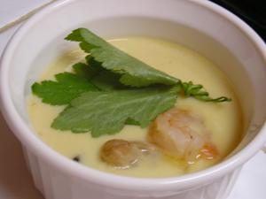 Cooking_Osechi_Chawanmushi