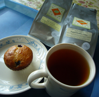 Cooking_Tea&Muffin