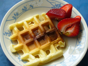 Cooking_Waffle