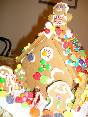 GingerBreadHouse1
