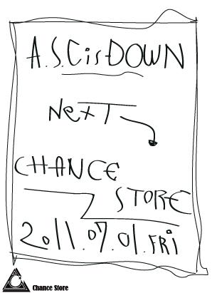 aschanceisdown