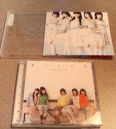 クリアケース&写真集&CD
