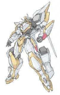 Z-01 Lancelot