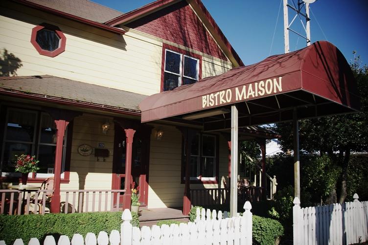 Bistro Maison2
