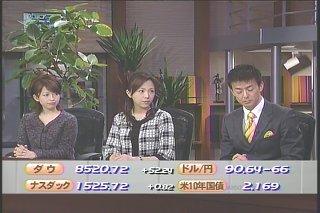 松丸友紀,WBS,トレたま