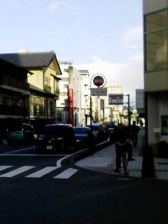長野市内2