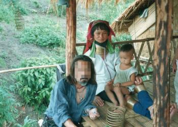 kaya族