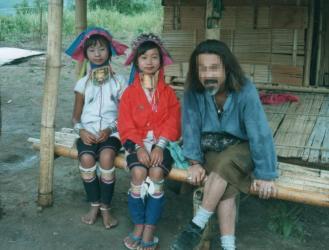 kaya族2