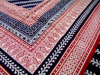india   bed cover